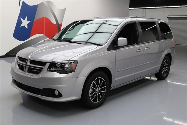 2017 Dodge Grand Caravan Gt Gt 4dr Mini Van For Sale In