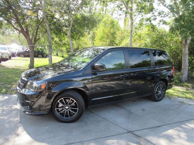 2017 dodge grand caravan gt gt 4dr mini van for sale in gainesville florida classified. Black Bedroom Furniture Sets. Home Design Ideas