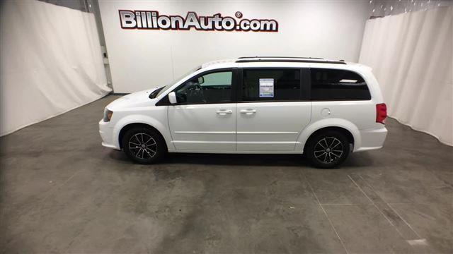 2017 dodge grand caravan gt gt 4dr mini van for sale in sioux falls south dakota classified. Black Bedroom Furniture Sets. Home Design Ideas
