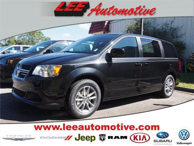 2017 Dodge Grand Caravan SE SE 4dr Mini-Van