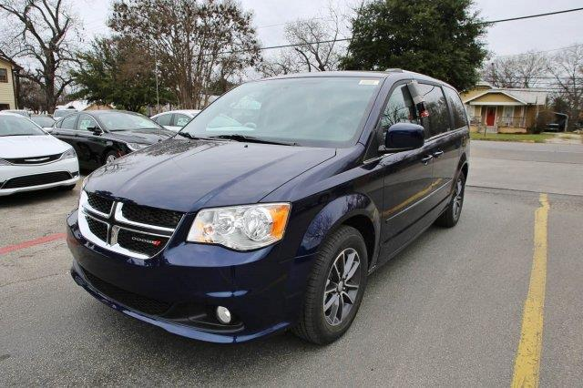 2017 dodge grand caravan sxt sxt 4dr mini van for sale in canyon lake texas classified. Black Bedroom Furniture Sets. Home Design Ideas