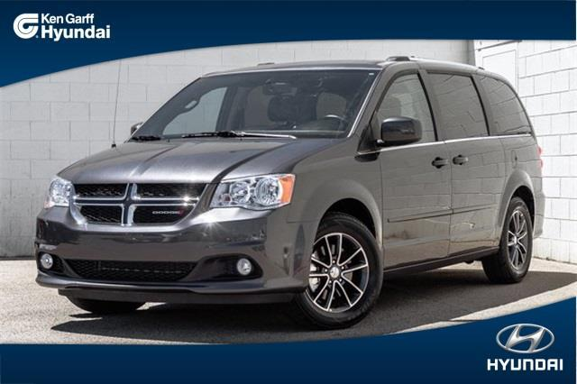 2017 dodge grand caravan sxt sxt 4dr mini van for sale in salt lake city utah classified. Black Bedroom Furniture Sets. Home Design Ideas