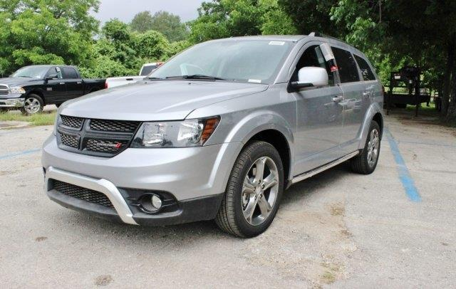 2017 dodge journey crossroad plus crossroad plus 4dr suv for sale in canyon lake texas. Black Bedroom Furniture Sets. Home Design Ideas