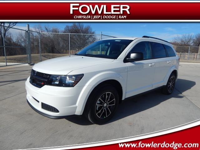 2017 dodge journey se se 4dr suv for sale in oklahoma city oklahoma classified. Black Bedroom Furniture Sets. Home Design Ideas