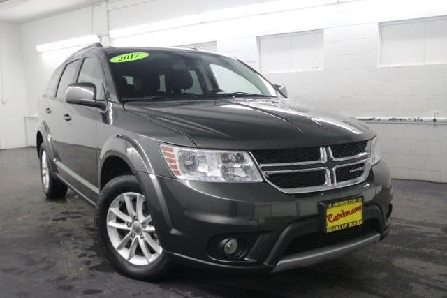 2017 Dodge Journey SXT AWD SXT 4dr SUV