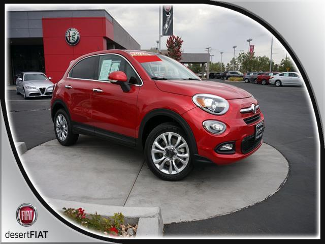 2017 fiat 500x lounge lounge 4dr crossover for sale in victorville california classified. Black Bedroom Furniture Sets. Home Design Ideas