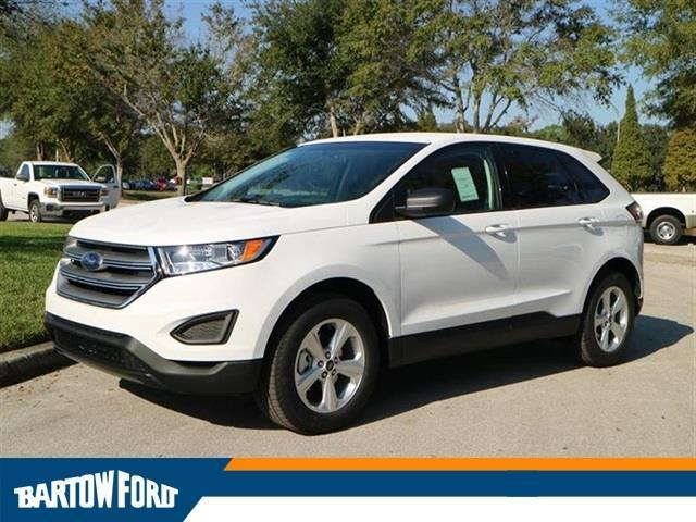 2017 ford edge se se 4dr suv for sale in bartow florida classified. Black Bedroom Furniture Sets. Home Design Ideas