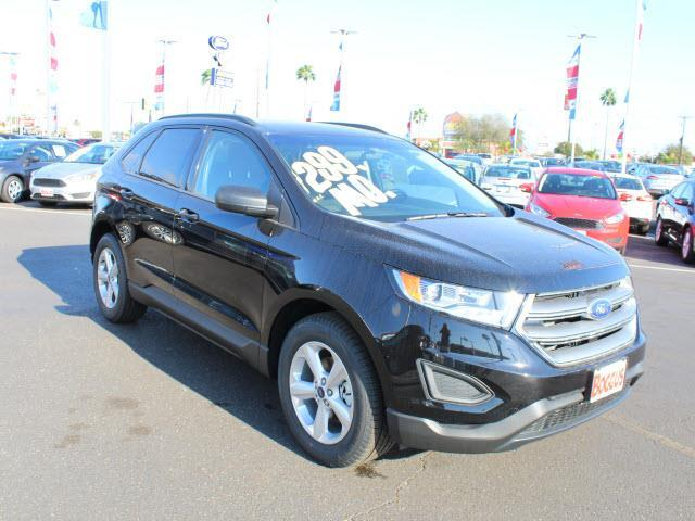 2017 ford edge se se 4dr suv for sale in mcallen texas classified. Black Bedroom Furniture Sets. Home Design Ideas
