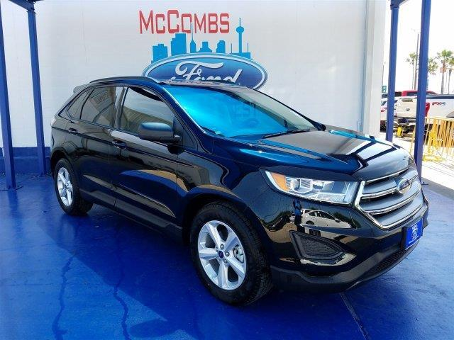 2017 ford edge se se 4dr suv for sale in san antonio texas classified. Black Bedroom Furniture Sets. Home Design Ideas