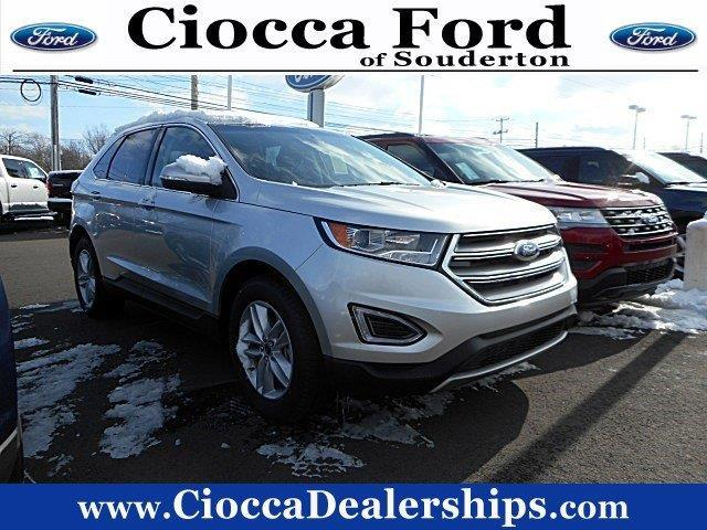 2017 ford edge sel awd sel 4dr suv for sale in souderton pennsylvania classified. Black Bedroom Furniture Sets. Home Design Ideas