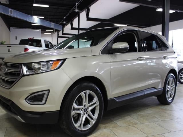 2017 ford edge titanium awd titanium 4dr crossover for sale in trenton new jersey classified. Black Bedroom Furniture Sets. Home Design Ideas