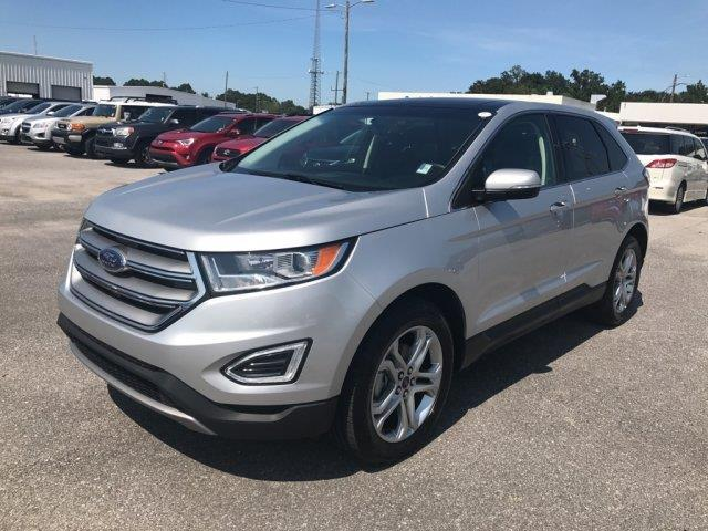 2017 ford edge titanium titanium 4dr crossover for sale in pensacola florida classified. Black Bedroom Furniture Sets. Home Design Ideas
