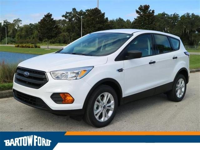 2017 ford escape s s 4dr suv for sale in bartow florida classified. Black Bedroom Furniture Sets. Home Design Ideas