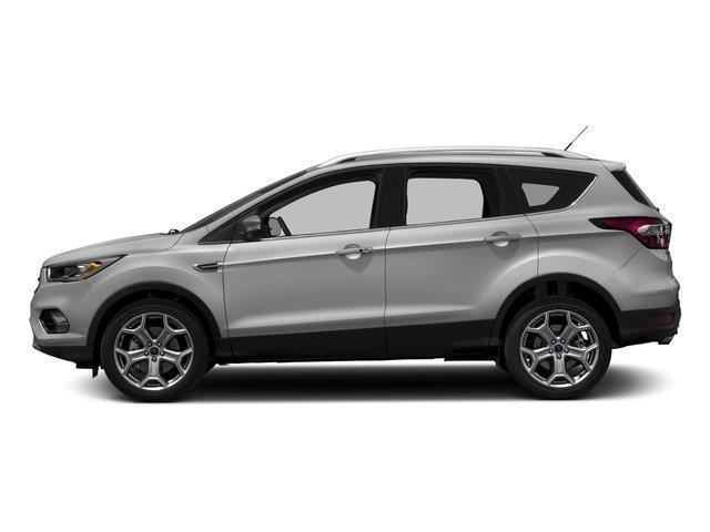2017 Ford Escape Titanium AWD Titanium 4dr SUV