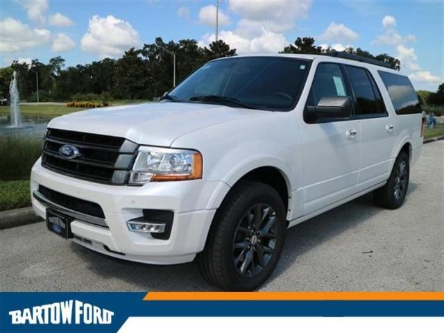2017 ford expedition el limited 4x2 limited 4dr suv for sale in bartow florida classified. Black Bedroom Furniture Sets. Home Design Ideas
