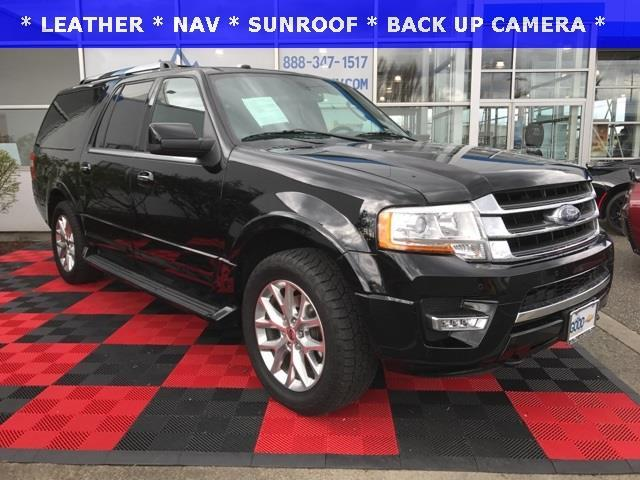 2017 ford expedition el limited 4x4 limited 4dr suv for sale in renton washington classified. Black Bedroom Furniture Sets. Home Design Ideas