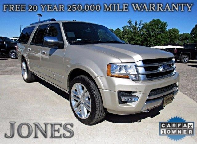 2017 ford expedition el platinum 4x4 platinum 4dr suv for sale in savannah tennessee classified. Black Bedroom Furniture Sets. Home Design Ideas
