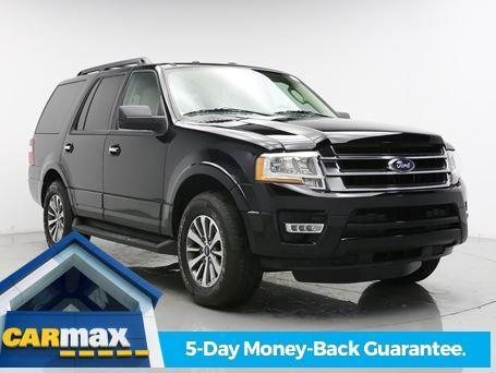 2017 Ford Expedition XLT 4x2 XLT 4dr SUV