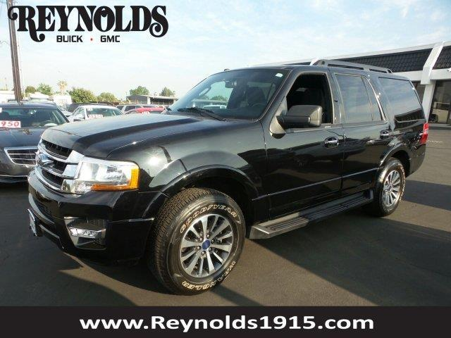 2017 ford expedition xlt 4x2 xlt 4dr suv for sale in west covina california classified. Black Bedroom Furniture Sets. Home Design Ideas