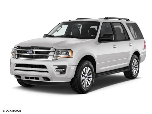 2017 Ford Expedition XLT 4x4 XLT 4dr SUV