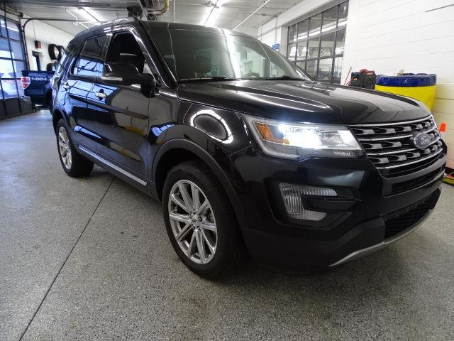 2017 ford explorer limited awd limited 4dr suv for sale in oconomowoc wisconsin classified. Black Bedroom Furniture Sets. Home Design Ideas