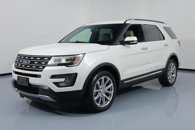 2017 ford explorer limited awd limited 4dr suv for sale in houston texas classified. Black Bedroom Furniture Sets. Home Design Ideas