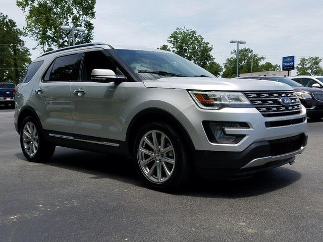 2017 ford explorer limited limited 4dr suv for sale in claxton georgia classified. Black Bedroom Furniture Sets. Home Design Ideas