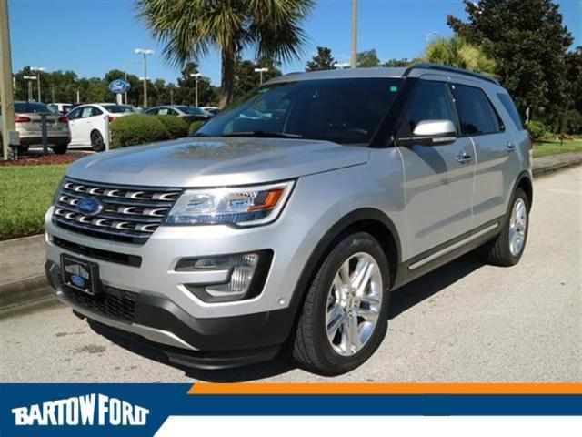 2017 ford explorer limited limited 4dr suv for sale in bartow florida classified. Black Bedroom Furniture Sets. Home Design Ideas