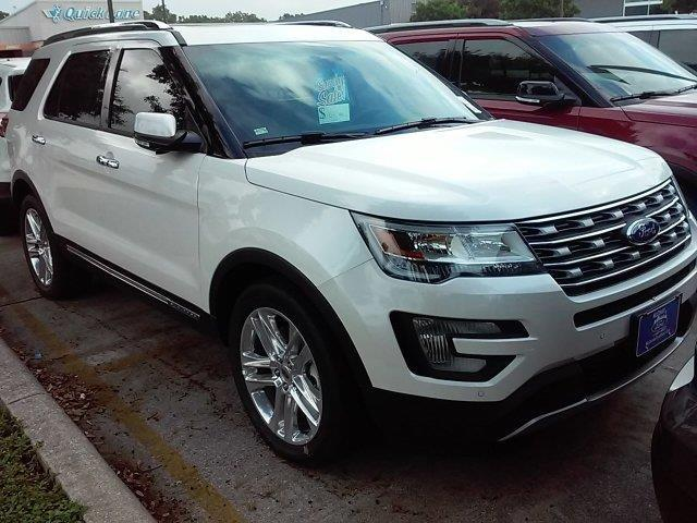 2017 ford explorer limited limited 4dr suv for sale in san antonio texas classified. Black Bedroom Furniture Sets. Home Design Ideas