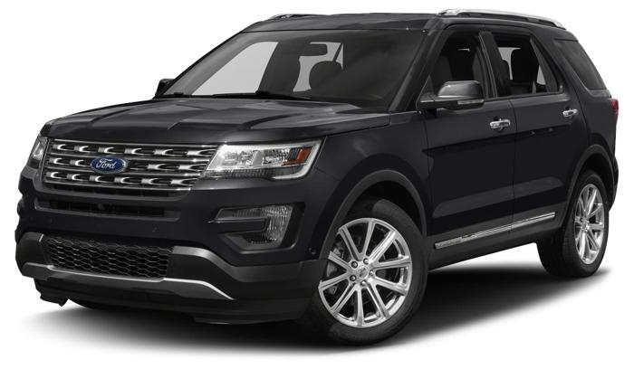 2017 ford explorer limited limited 4dr suv for sale in panama city florida classified. Black Bedroom Furniture Sets. Home Design Ideas