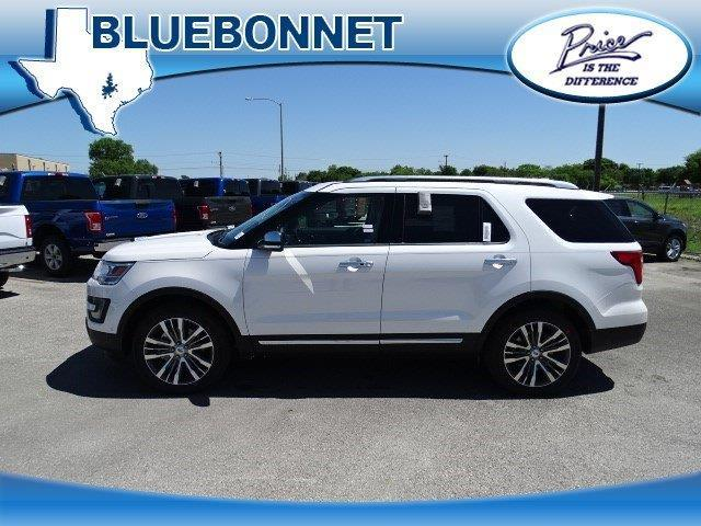 2020 Ford Explorer Platinum AWD Platinum 4dr SUV for Sale in Canyon ...