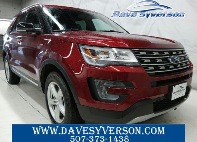 2017 ford explorer xlt awd xlt 4dr suv for sale in albert lea minnesota classified. Black Bedroom Furniture Sets. Home Design Ideas