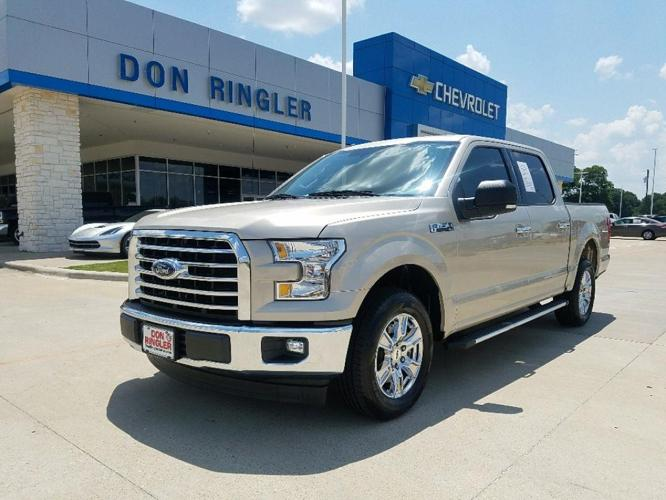 2017 ford f 150 king ranch 4x2 king ranch 4dr supercrew 5 5 ft sb for sale in temple texas. Black Bedroom Furniture Sets. Home Design Ideas