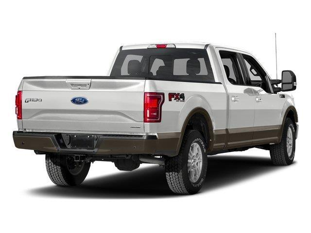2017 Ford F-150 King Ranch 4x4 King Ranch 4dr SuperCrew