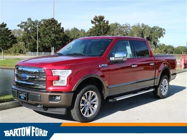2017 ford f 150 lariat 4x4 lariat 4dr supercrew 5 5 ft sb for sale in bartow florida. Black Bedroom Furniture Sets. Home Design Ideas