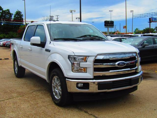 2017 ford f 150 lariat 4x4 lariat 4dr supercrew 5 5 ft sb for sale in bosco louisiana. Black Bedroom Furniture Sets. Home Design Ideas