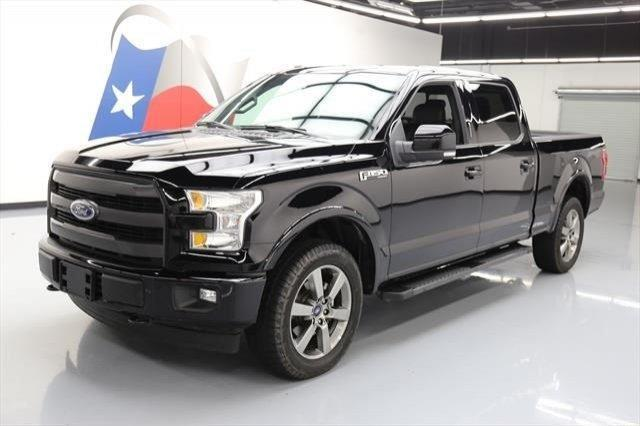 2017 ford f 150 lariat 4x4 lariat 4dr supercrew 6 5 ft sb for sale in houston texas classified. Black Bedroom Furniture Sets. Home Design Ideas