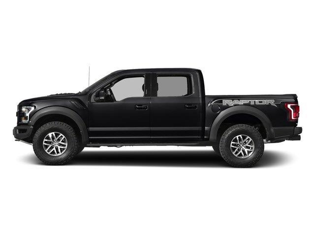 2017 Ford F-150 Raptor 4x4 Raptor 4dr SuperCrew 5.5 ft.