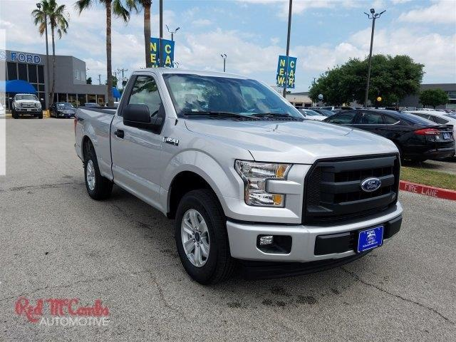 2017 ford f 150 xl 4x2 xl 2dr regular cab 8 ft lb for sale in san antonio texas classified. Black Bedroom Furniture Sets. Home Design Ideas