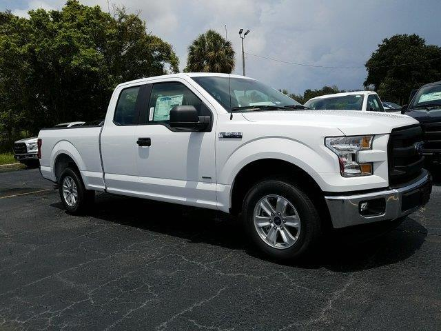 Auto Outlet Of Sarasota >> 2017 Ford F-150 XL 4x2 XL 4dr SuperCab 6.5 ft. SB for Sale in Sarasota, Florida Classified ...