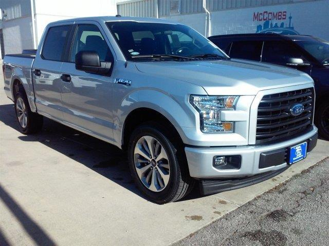 2017 ford f 150 xl 4x2 xl 4dr supercrew 6 5 ft sb for sale in san antonio texas classified. Black Bedroom Furniture Sets. Home Design Ideas