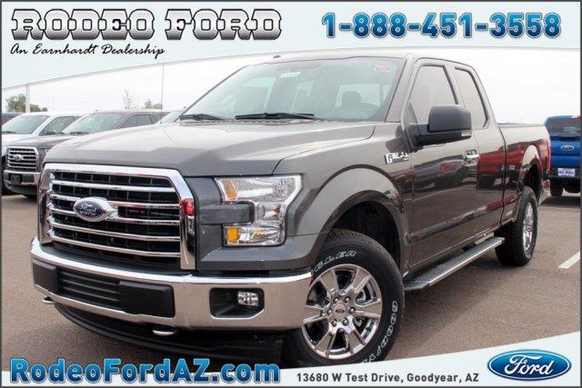 2017 ford f 150 f150 f 150 xlt supercab 4x4 500 down 2017 2018 2019 ford price release date. Black Bedroom Furniture Sets. Home Design Ideas