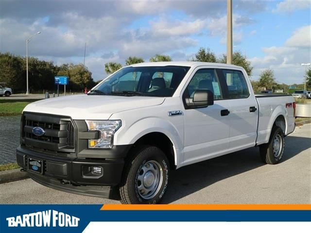 2017 ford f 150 xl 4x4 xl 4dr supercrew 6 5 ft sb for sale in bartow florida classified. Black Bedroom Furniture Sets. Home Design Ideas