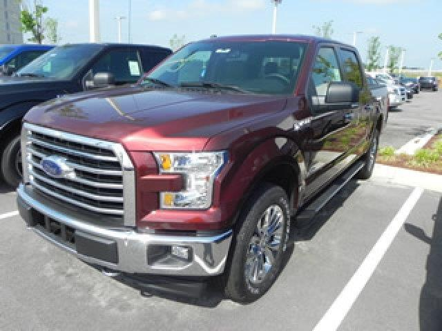 2017 ford f 150 xlt 4x4 xlt 4dr supercrew 5 5 ft sb for sale in columbia south carolina. Black Bedroom Furniture Sets. Home Design Ideas