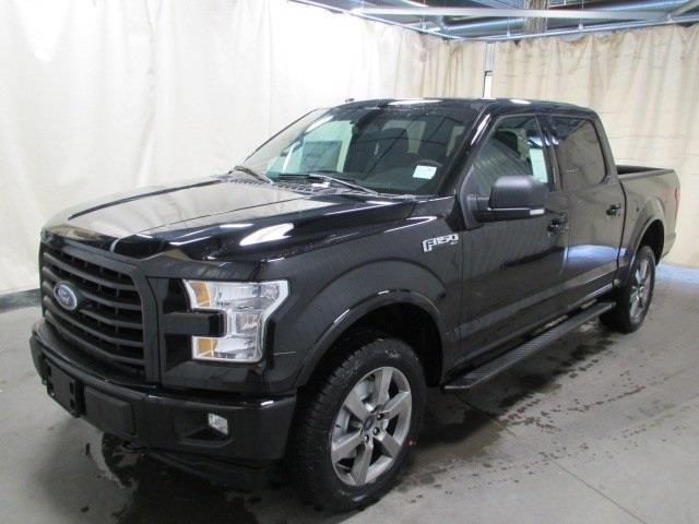 2017 ford f 150 xlt 4x4 xlt 4dr supercrew 5 5 ft sb for sale in glen park new york classified. Black Bedroom Furniture Sets. Home Design Ideas