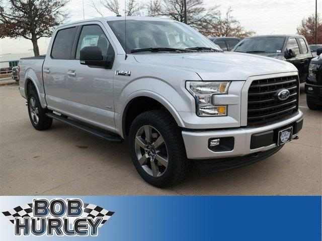 2017 ford f 150 xlt 4x4 xlt 4dr supercrew 5 5 ft sb for sale in tulsa oklahoma classified. Black Bedroom Furniture Sets. Home Design Ideas
