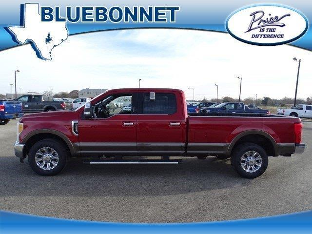 2017 ford f 250 super duty king ranch 4x2 king ranch 4dr crew cab 6 8 ft sb pickup for sale in. Black Bedroom Furniture Sets. Home Design Ideas