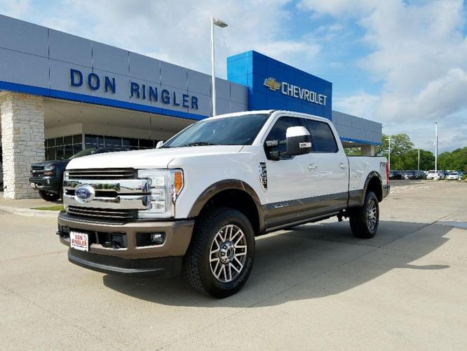 2017 ford f 250 super duty king ranch 4x4 king ranch 4dr crew cab 8 ft lb pickup for sale in. Black Bedroom Furniture Sets. Home Design Ideas