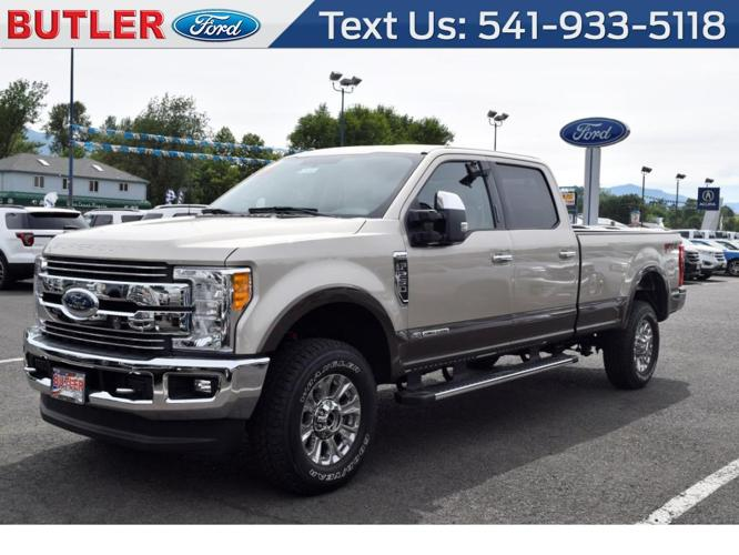 2017 ford f 250 super duty lariat 4x4 lariat 4dr crew cab 6 8 ft sb pickup for sale in ashland. Black Bedroom Furniture Sets. Home Design Ideas