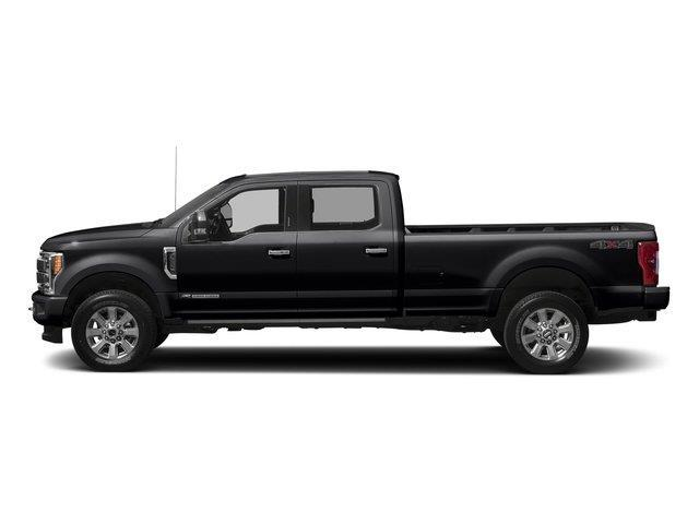 2017 Ford F-250 Super Duty Platinum 4x4 Platinum 4dr
